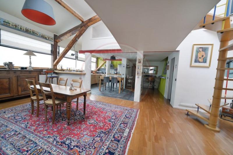 Vente de prestige appartement Montreuil 1145000€ - Photo 4