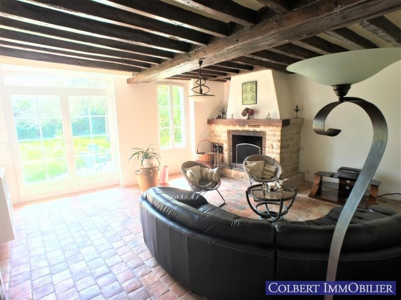 Vente maison / villa Seignelay 196 000€ - Photo 5