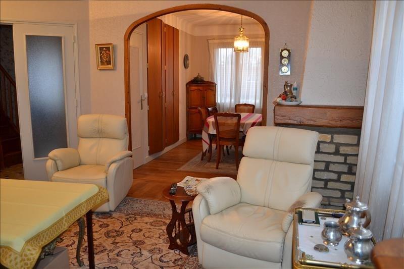 Vente maison / villa Bures sur yvette 426000€ - Photo 5