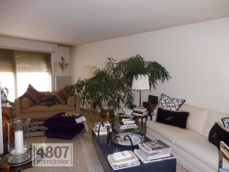 Vente appartement Annemasse 278000€ - Photo 1