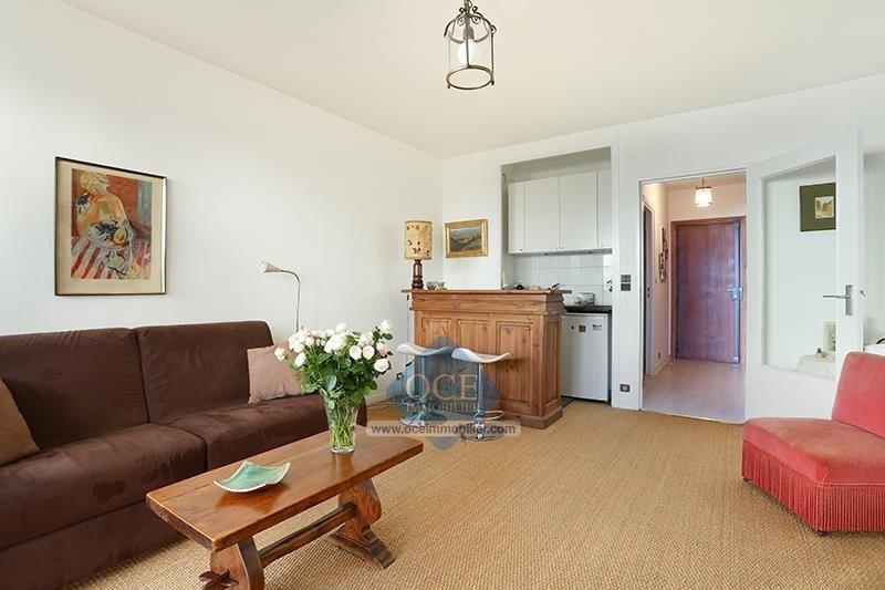 Sale apartment Paris 4ème 399000€ - Picture 5