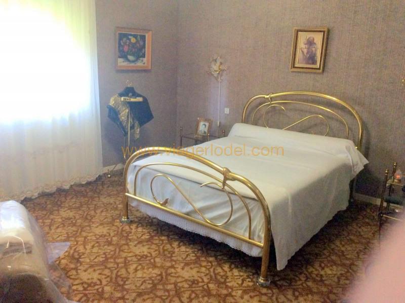 Verkauf auf rentenbasis haus Perpignan 182000€ - Fotografie 6