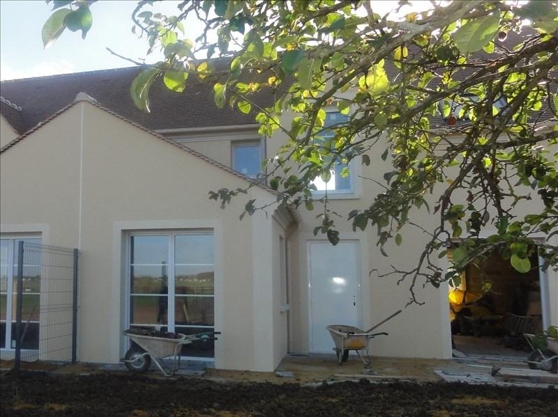Sale house / villa Montfort l amaury 380000€ - Picture 3