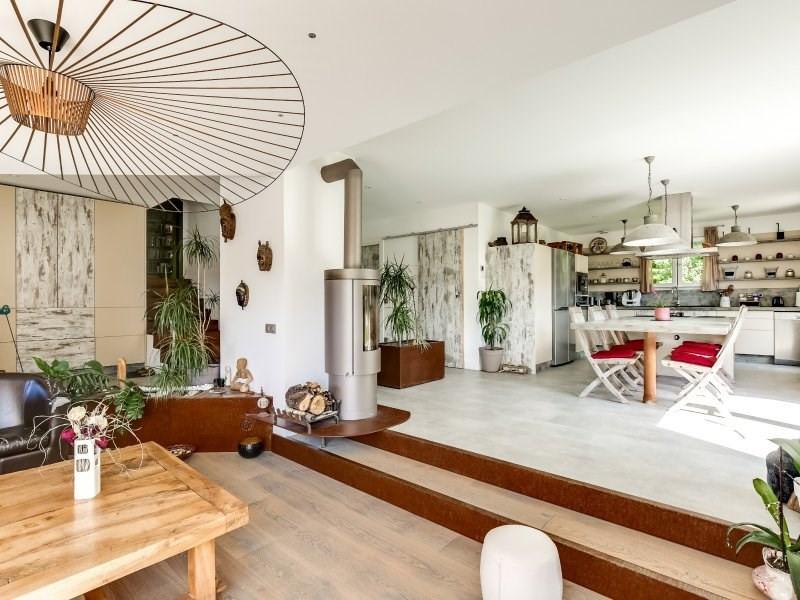 Immobile residenziali di prestigio casa Trevignin 635000€ - Fotografia 2