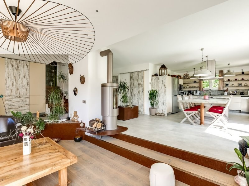 Vente de prestige maison / villa Trevignin 635000€ - Photo 2