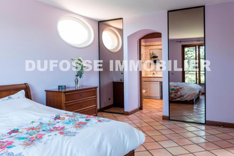 Vente de prestige maison / villa Brindas 785000€ - Photo 14