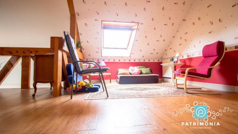 Vente maison / villa Guidel 374400€ - Photo 10