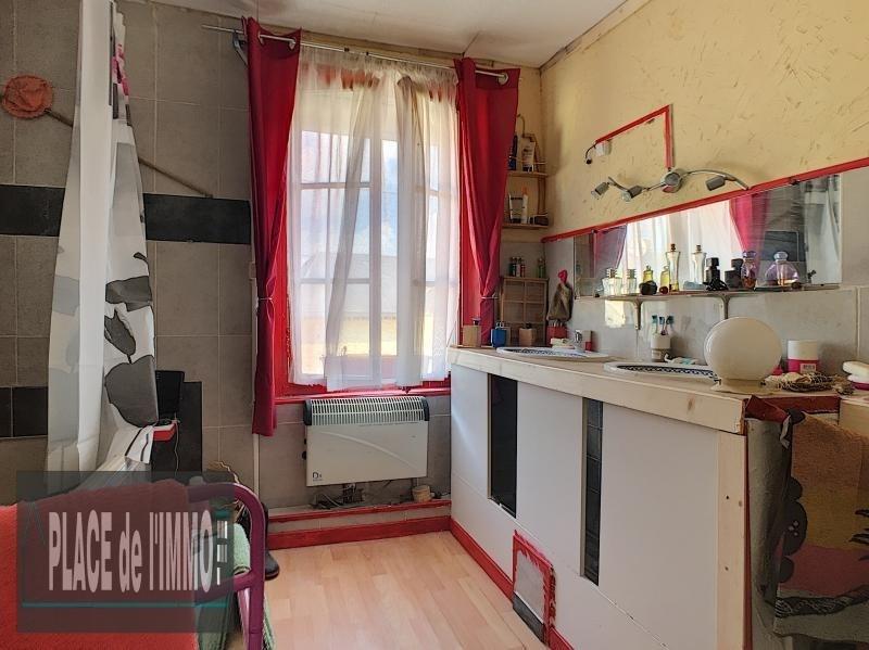 Vente maison / villa Oisemont 137000€ - Photo 9