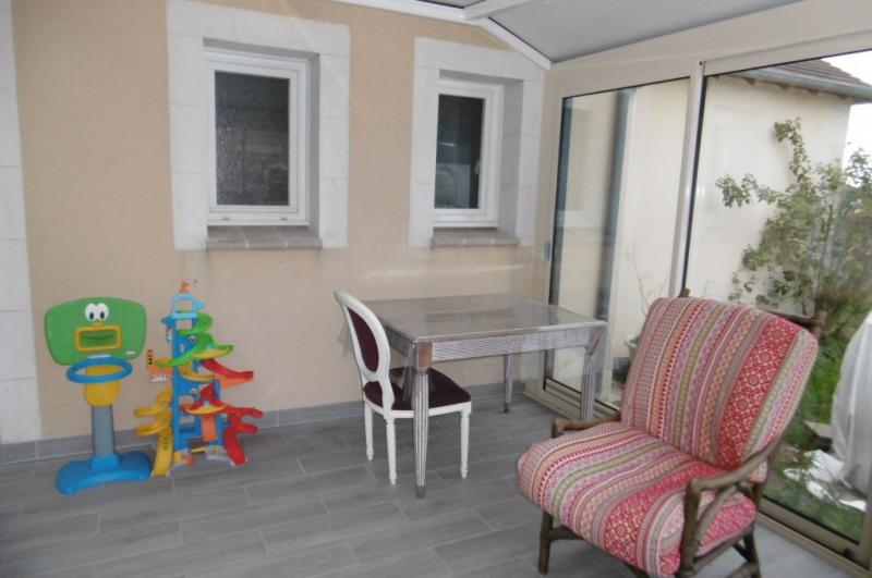 Vente maison / villa Mulsanne 202650€ - Photo 7