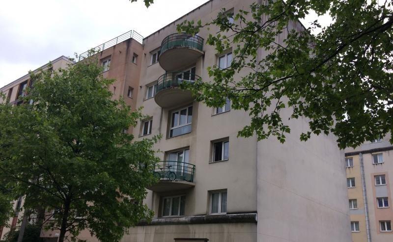 Vente Appartement 3 Pièce(s) à Montrouge : 70 M² Avec 2 Chambres à 414 960  Euros   Quadral Transactions
