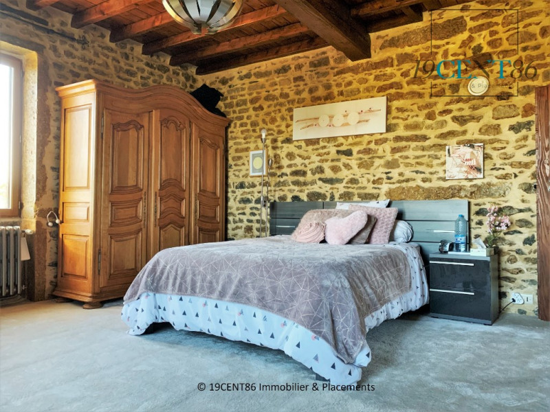 Sale house / villa Bully 504 000€ - Picture 10