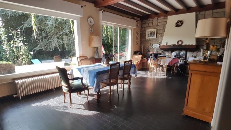 Vente maison / villa Fouesnant 546000€ - Photo 2