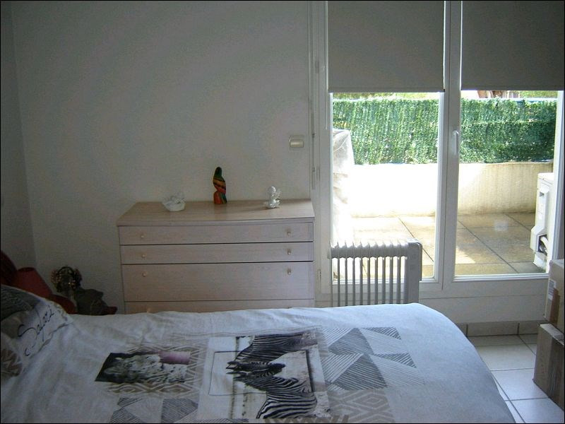 Location appartement La grande motte 770€ CC - Photo 5