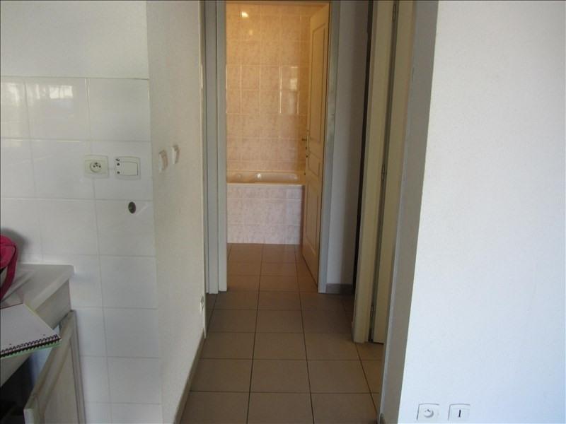 Location appartement Cussac fort medoc 420€ CC - Photo 3