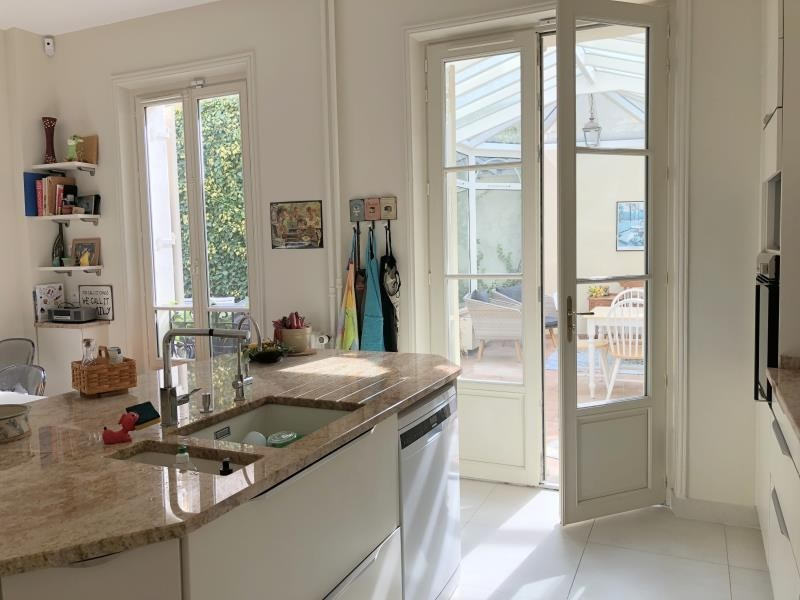 Location maison / villa St germain en laye 5 800€ CC - Photo 8
