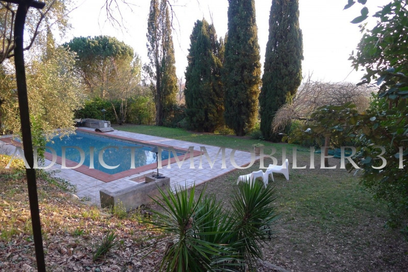 Vente maison / villa Saint-alban 440 000€ - Photo 10