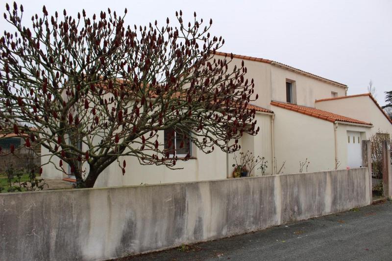 Rental house / villa Les lucs sur boulogne 540€ CC - Picture 9