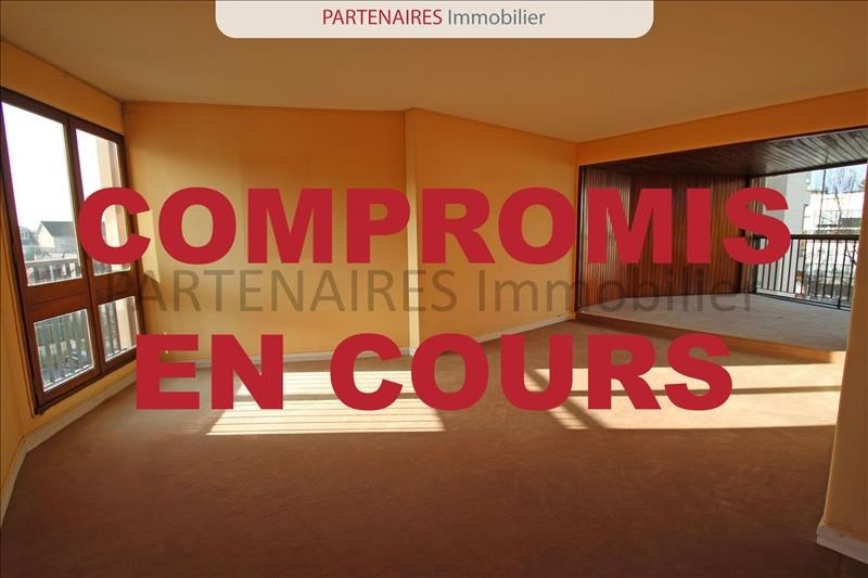 Sale apartment Le chesnay 335000€ - Picture 1