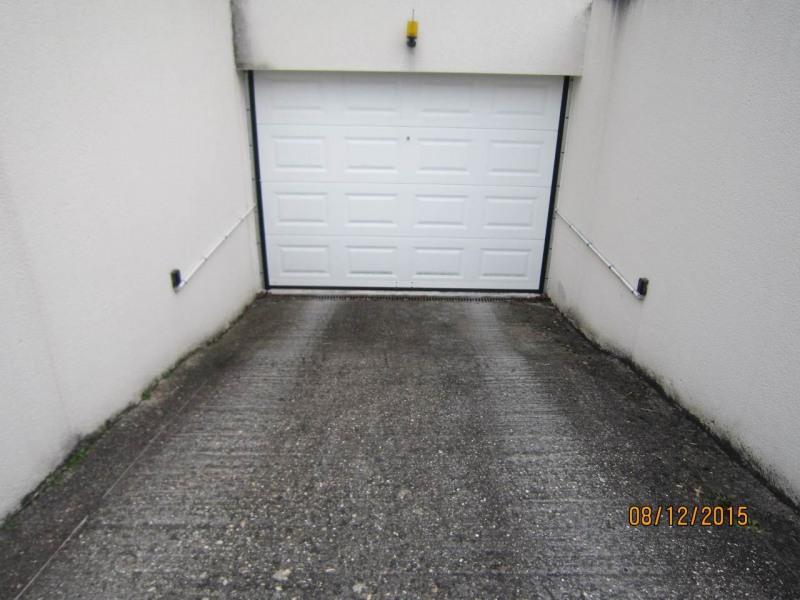 Rental parking spaces Cognac 56€ CC - Picture 1