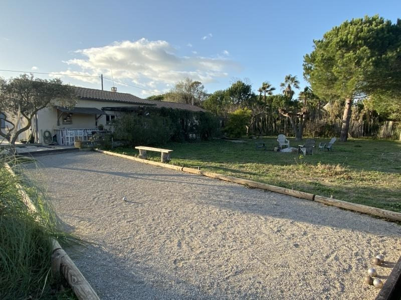 Vente de prestige maison / villa Le grau du roi 699000€ - Photo 10