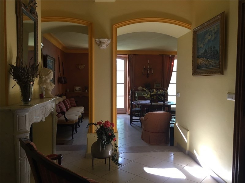 Deluxe sale house / villa La bastide des jourdans 1 850 000€ - Picture 11