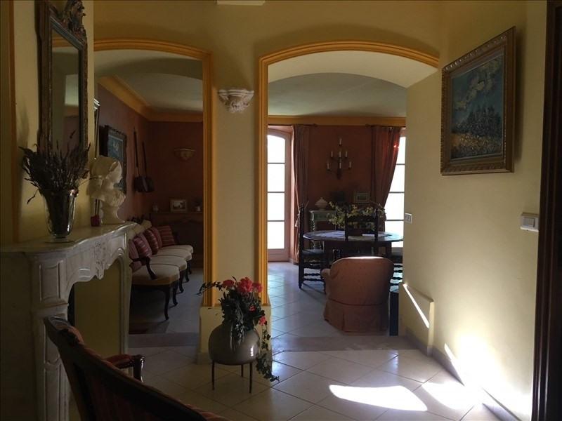 Vente de prestige maison / villa La bastide des jourdans 1450000€ - Photo 11