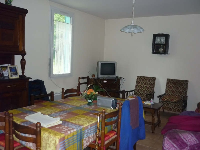 Investment property building Sabres 212000€ - Picture 8