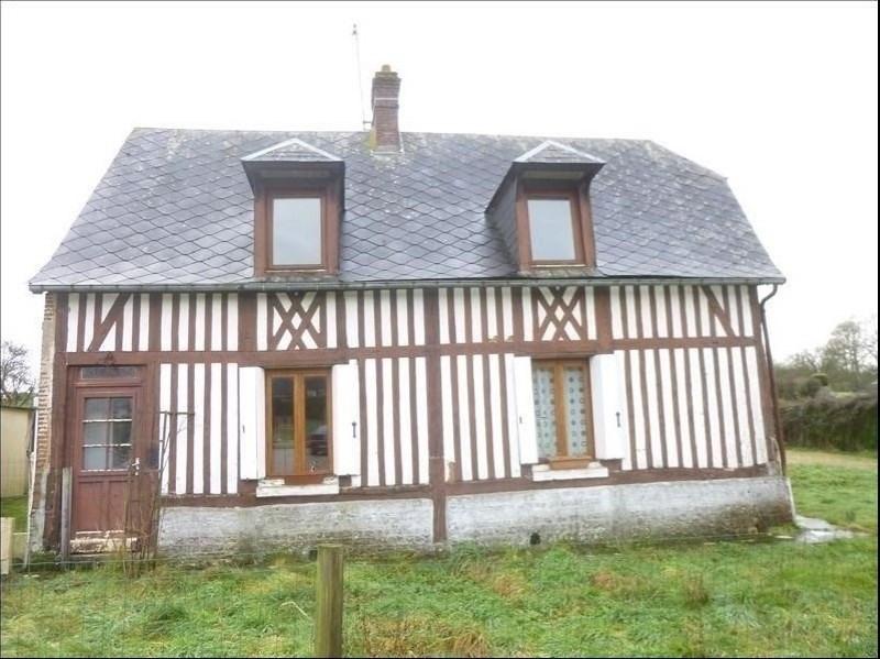 Vendita casa St valery en caux 118000€ - Fotografia 1