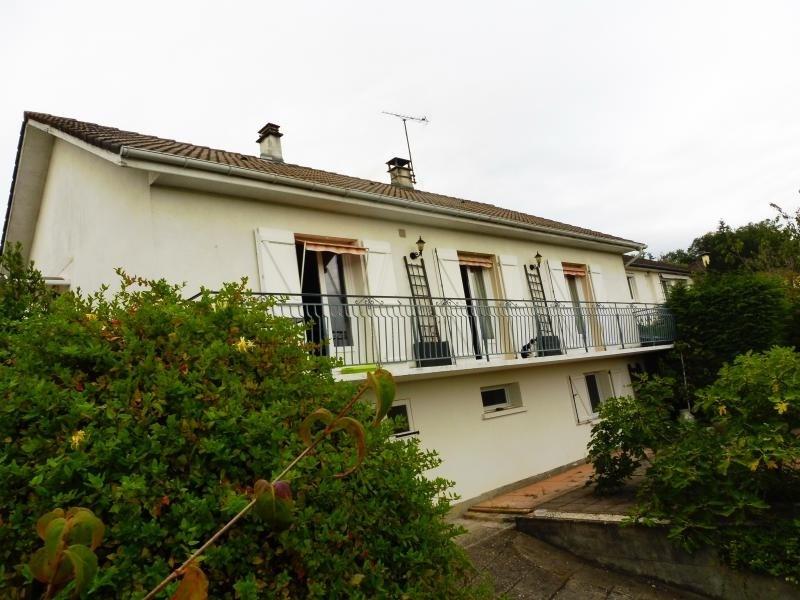 Sale house / villa Le palais sur vienne 179000€ - Picture 9