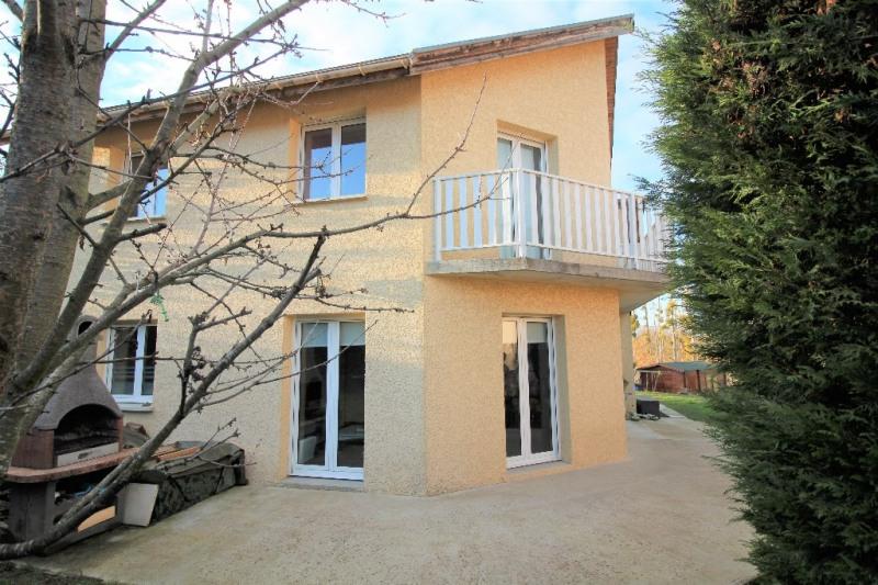Maison type 5 - vue dégagée - 162 M² - 3 min Pont de Beauvoisin