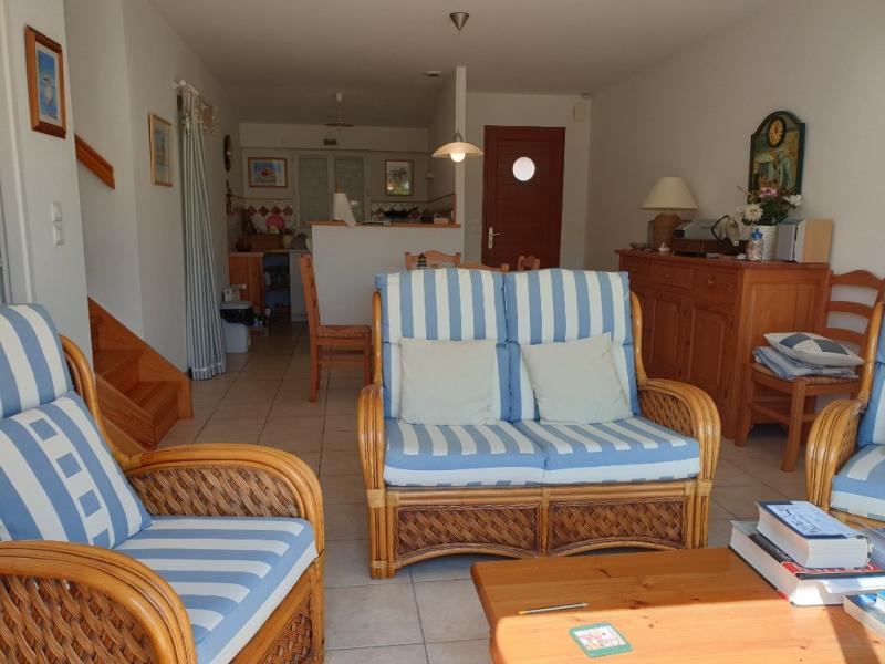 Vente maison / villa Saint gilles croix de vie 273900€ - Photo 4
