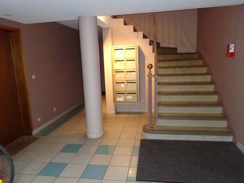 Vente appartement Caen 123500€ - Photo 7