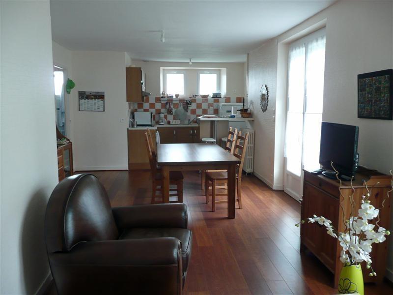 Sale house / villa Audierne 157500€ - Picture 5