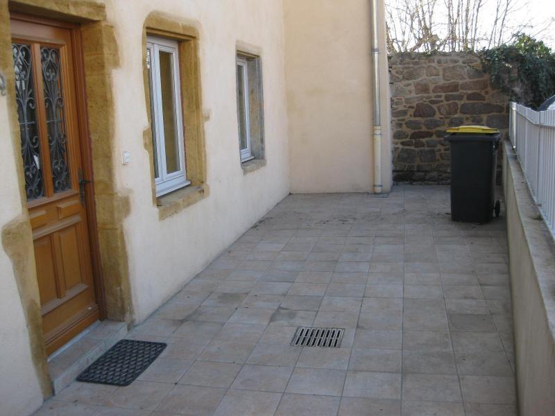 Location maison / villa Sarcey 810€ CC - Photo 4