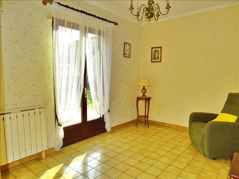 Sale house / villa Herblay 275000€ - Picture 4