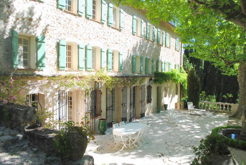 Immobile residenziali di prestigio casa Bargemon 1850000€ - Fotografia 7