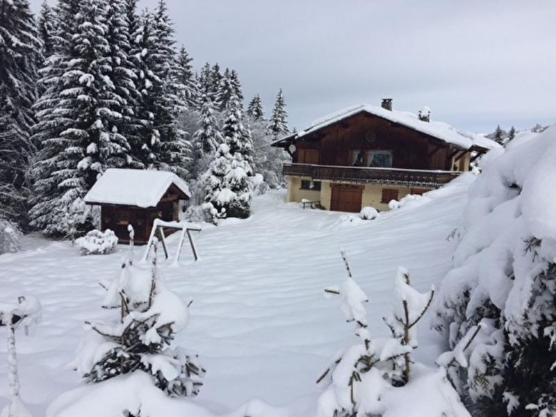 Vente de prestige maison / villa Megeve 1650000€ - Photo 7
