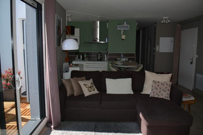 Vente appartement Saint brieuc 157195€ - Photo 12