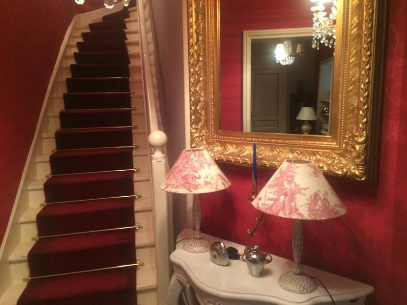 Deluxe sale house / villa Chanas 590000€ - Picture 20