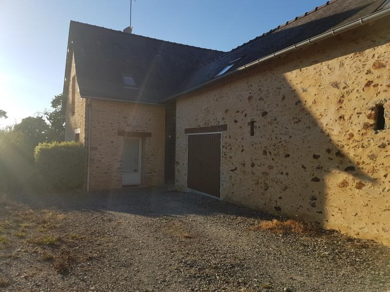 Location maison / villa Parne sur roc 650€ +CH - Photo 4