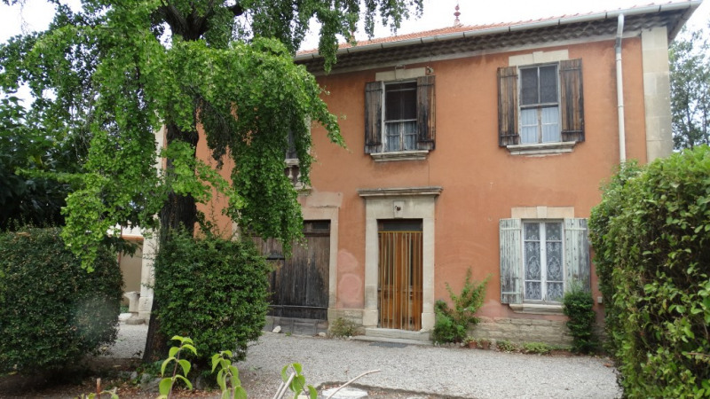 Sale house / villa Carpentras 220 000€ - Picture 13