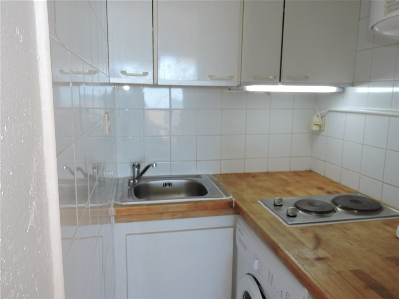 Vente appartement La grande motte 141 000€ - Photo 3
