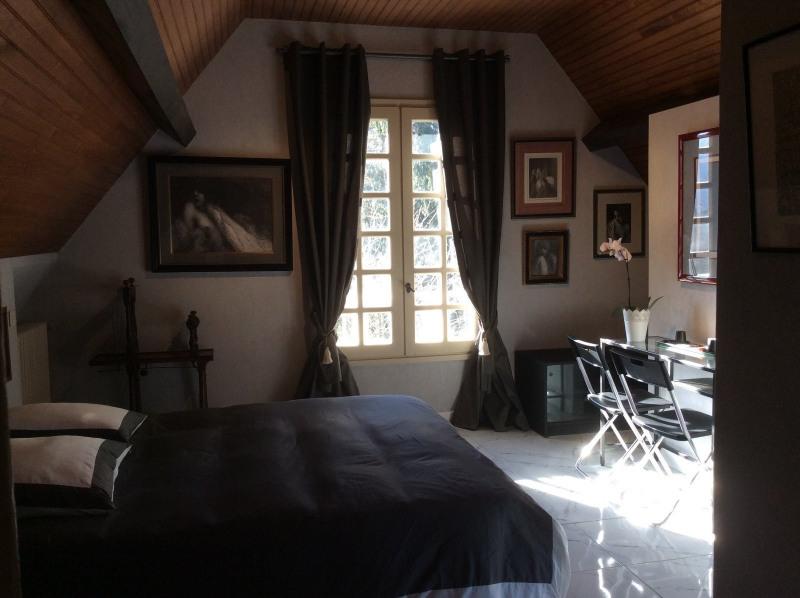 Deluxe sale house / villa St martin de valamas 485000€ - Picture 16