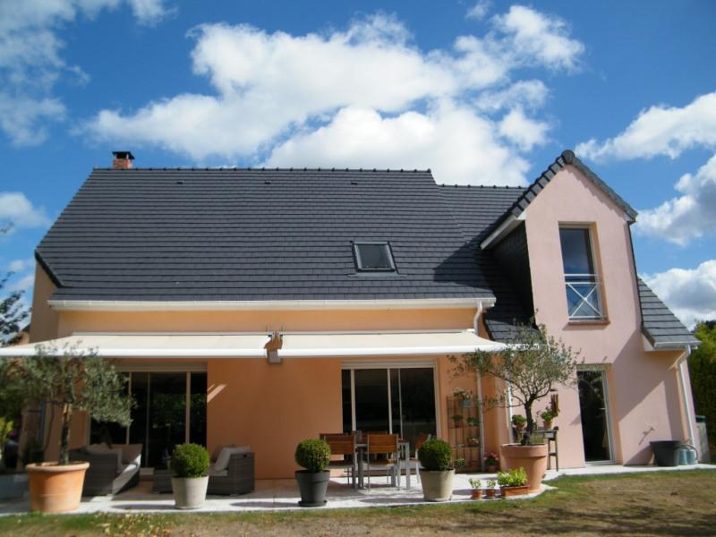 Sale house / villa Belbeuf 467500€ - Picture 2