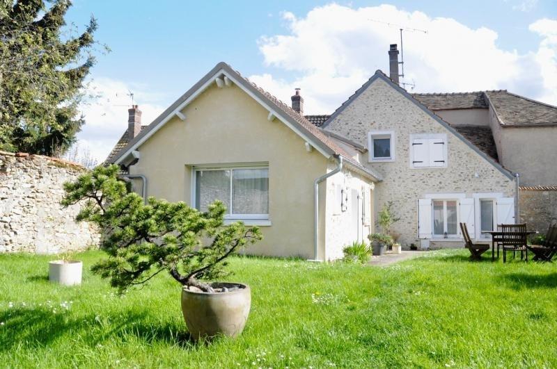 Vendita casa Sonchamp 355000€ - Fotografia 1