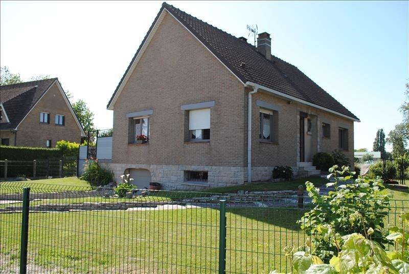 Vente maison / villa Brouckerque 251760€ - Photo 3