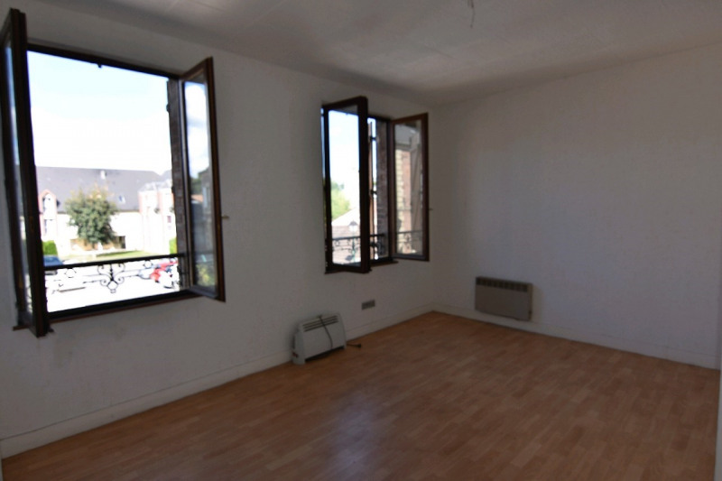 Investment property building Cires les mello 291 000€ - Picture 3