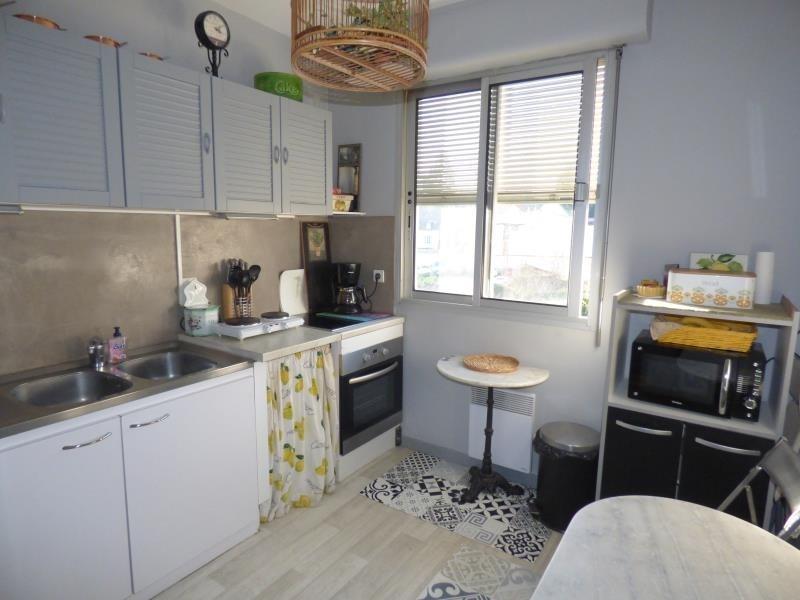 Venta  apartamento Moulins 99000€ - Fotografía 2
