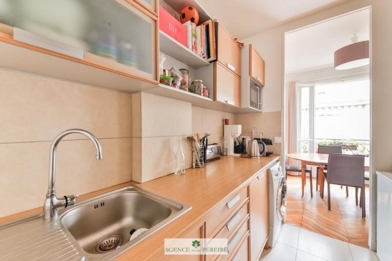 Sale apartment Paris 17ème 925000€ - Picture 7