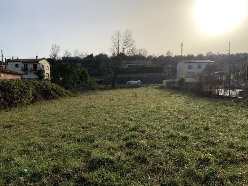 Vente terrain Ruoms 60900€ - Photo 3